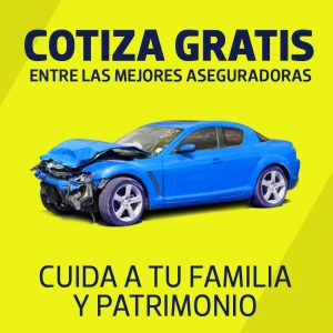 SEGURO para auto puebla cotiza gratis aseguradora m&c consultores financieros