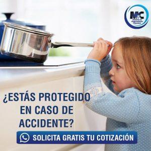 seguro de accidente gastos medicos mayores puebla gratis cotizacion m&c