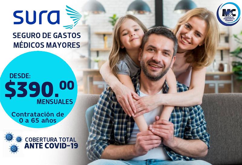 Seguros de gastos médicos que cubren coronavirus economico consultores financieros puebla