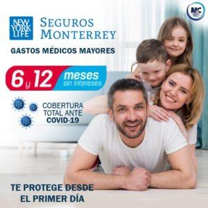 Seguros de gastos médicos que cubren coronavirus m&c consultores financieros puebla axa allianz seguros monterrey