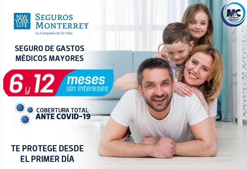 Seguros de gastos médicos que cubren coronavirus seguro monterrey m&c consultores financieros puebla