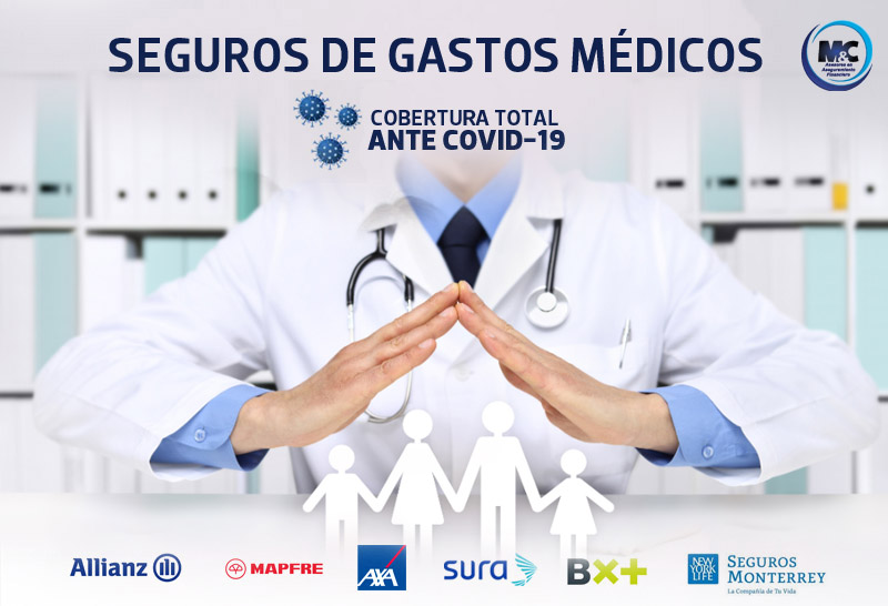 garantizar que mi aseguradora cubra los gastos del coronavirus covid 19 m&c consultoria financiera