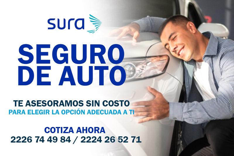 SEGUROS SURA PUEBLA m&c consultores financieros cotiza ahora