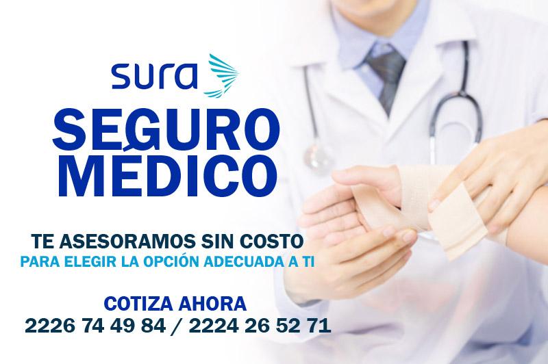SEGUROS SURA PUEBLA seguro gastos medicos m&c consultores financieros cotiza ahora