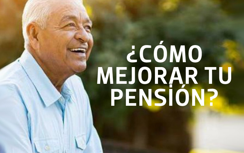 Cómo mejorar tu pensión y tener un mejor futuro m&c consultores financieros