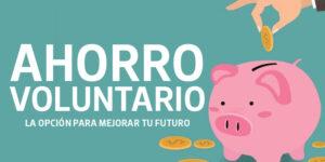ahorro voluntario para el retiro consejos financieros tips m&c consultores financieros mexico cdmx puebla queretaro